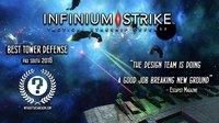 Infinium Strike screenshot, image №161426 - RAWG