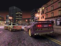 Midnight Club 2 screenshot, image №151417 - RAWG