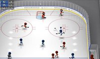 Cкриншот Stickman Ice Hockey, изображение № 1429252 - RAWG