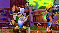 Jak and Daxter Collection screenshot, image №809716 - RAWG