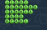 Cкриншот Jimmy Connors Pro Tennis Tour, изображение № 761902 - RAWG