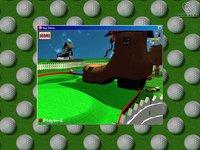 Cкриншот 3-D Ultra Mini Golf, изображение № 289621 - RAWG