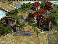 Cossacks 2: Battle for Europe screenshot, image №181320 - RAWG