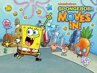 Cкриншот SpongeBob Moves In, изображение № 935657 - RAWG