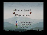 Exatron Quest 2 screenshot, image №639283 - RAWG