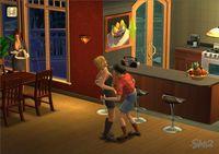 Cкриншот The Sims 2, изображение № 375897 - RAWG