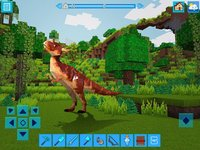 Cкриншот JurassicCraft: Free Block Build & Survival Craft, изображение № 2080802 - RAWG