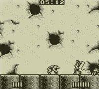 Cкриншот Castlevania: The Adventure (1989), изображение № 767946 - RAWG