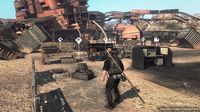 Metal Gear Survive screenshot, image №713758 - RAWG