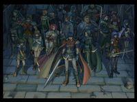 Fire Emblem: Path of Radiance screenshot, image №752601 - RAWG