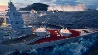 World of Warships: Legends – Azur Lane: Dunkerque screenshot, image №2291092 - RAWG