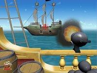 Cкриншот Капитан Саблезуб, изображение № 519326 - RAWG