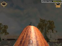 Cкриншот Bird Hunter 2003, изображение № 324624 - RAWG