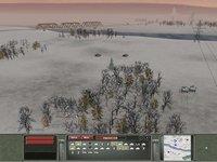 "Cкриншот Panzer Command: Операция ""Снежный шторм"", изображение № 448086 - RAWG"