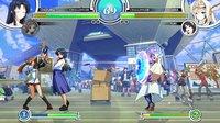 Cкриншот AquaPazza: AquaPlus Dream Match, изображение № 614481 - RAWG
