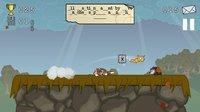 The Quick Brown Fox screenshot, image №1293060 - RAWG