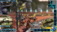 Cкриншот Phantasy Star Nova, изображение № 2022564 - RAWG