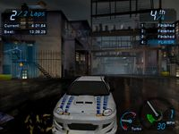 Need for Speed: Underground screenshot, image №809811 - RAWG