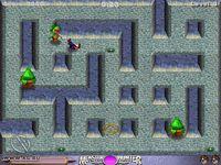 Cкриншот Monster Hunter(Contraband Entertainment), изображение № 315896 - RAWG