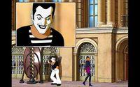 Cкриншот Broken Sword: Тень тамплиеров. Расширенное издание, изображение № 220154 - RAWG