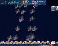 Cкриншот Выборы-2008. Геополитический симулятор, изображение № 489929 - RAWG