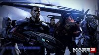 Cкриншот Mass Effect 3: Citadel, изображение № 606913 - RAWG