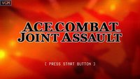 Cкриншот Ace Combat: Joint Assault, изображение № 2096822 - RAWG