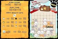 Cкриншот Cat Frenzy, изображение № 244902 - RAWG