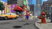 Cкриншот Super Mario Odyssey, изображение № 268122 - RAWG