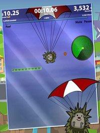 Cкриншот Hedgehog Learn To Fly, изображение № 1727545 - RAWG