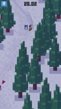 Cкриншот Skiing Yeti Mountain, изображение № 19764 - RAWG