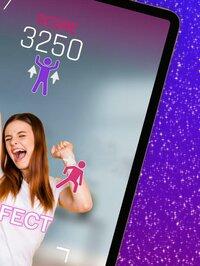 Cкриншот Disco Fit - AR Dance Games, изображение № 2778438 - RAWG