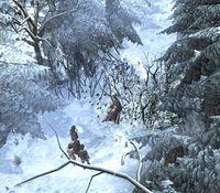 Cкриншот Хроники Нарнии. Лев, Колдунья и Волшебный Шкаф, изображение № 1720772 - RAWG