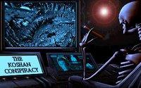 B.A.T. II – The Koshan Conspiracy screenshot, image №747419 - RAWG