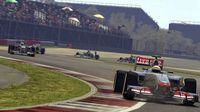 Cкриншот F1 2012, изображение № 181532 - RAWG