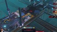 Cкриншот XCOM: Chimera Squad, изображение № 2341998 - RAWG
