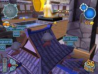 Cкриншот Worms Forts: В осаде, изображение № 222403 - RAWG