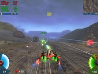 A.I.M. Racing screenshot, image №204791 - RAWG