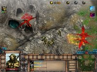 Rising Kingdoms screenshot, image №422595 - RAWG