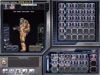 Cкриншот Starship Troopers: Terran Ascendancy, изображение № 329684 - RAWG