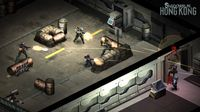 Shadowrun: Hong Kong - Extended Edition screenshot, image №103023 - RAWG