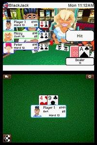 Cкриншот 1st Class Poker & BlackJack, изображение № 258466 - RAWG