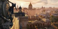 Assassin's Creed Unity in Games Set In France - 1
