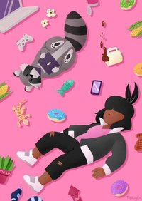 Donut County in All Mobile GOTYs of 2018 - 1