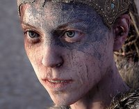 Hellblade: Senua's Sacrifice in Top 5 female protagonists of 2017 - 1