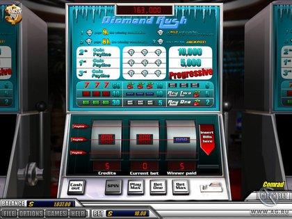 Бездепозитный бонус 100 казино