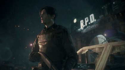 Resident Evil 2 - release date, videos, screenshots, reviews on RAWG