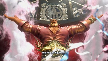 The King Of Fighters Xiv Steam Edition Release Date Videos