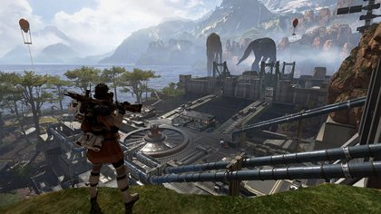 Apex Legends - release date, videos, screenshots, reviews on RAWG