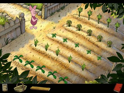 Piglet S Big Game Release Date Videos Screenshots Reviews On Rawg